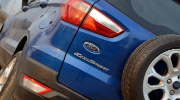 Ford EcoSport - Image Gallery