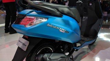 Upcoming scooters in 2019, Part 1 - Hero Maestro Edge 125, Aprilia Storm 125..