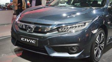 Tenth-gen Honda Civic & fifth-gen Honda CR-V test production in India commences - Report