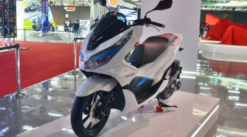 Next-gen Honda PCX 150 to feature V-TEC technology - Report