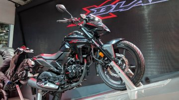 Honda X-Blade bookings commence officially