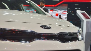 Kia may fast-track Indian launch - Report