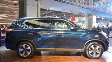 Mahindra Rexton launch postponed to late-October - Report