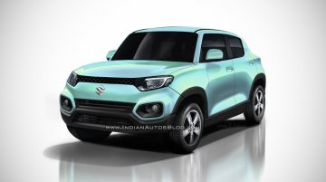 Top 5 upcoming four-wheelers from under INR 10 lakh : From Maruti S-Presso to Maruti Ertiga Cross