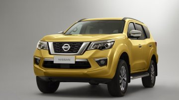 After Thailand, Nissan Terra to be launched in Indonesia - Report