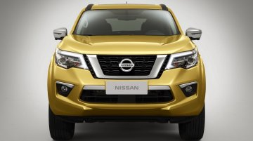 Nissan Terra to hit Thai market in H2 2018 - Report
