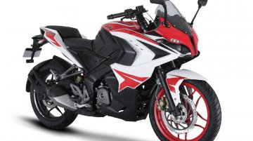 Bajaj Pulsar RS200 gets dual-channel ABS with BS6 update