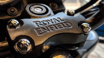 Royal Enfield says it had a