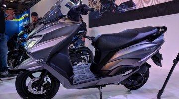Suzuki Burgman Street (TVS Ntorq 125 rival) India launch confirmed on 19 July