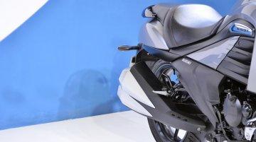 Suzuki Intruder - Image Gallery