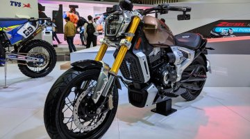 5 motorcycles from Auto Expo 2018 we want to be launched in India
