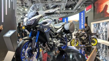 Yamaha MT-15 Tracer is finally arriving soon - Report