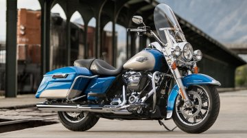 Harley-Davidson announces price cuts for its CBU models
