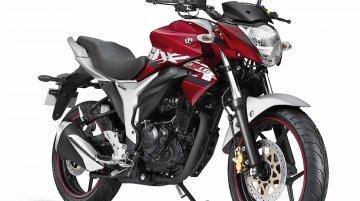 2018 Suzuki Gixxer & 2018 Suzuki Gixxer SF series launched in India