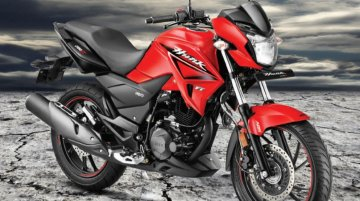 Hero Xtreme 200R launched in Turkey
