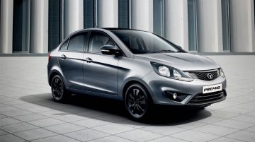 Tata Zest Premio launched, celebrates 85,000 sales milestone