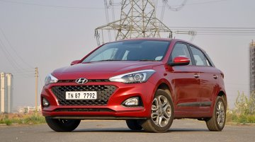 2019 Hyundai i20 gains wireless charger, equipment line revised [Update]