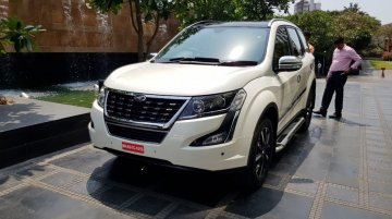 Mahindra Car Discounts and Offers for June 2019
