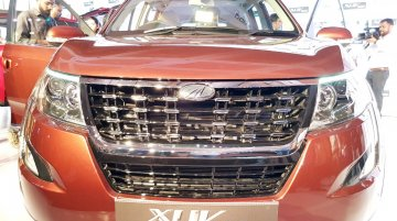 Mahindra XUV500 petrol off to a slow start in India