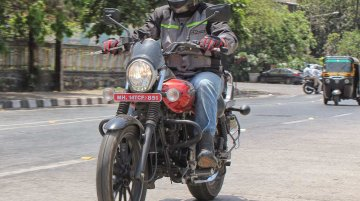Bajaj Avenger 160 ABS to be launched at INR 81,036 – Report