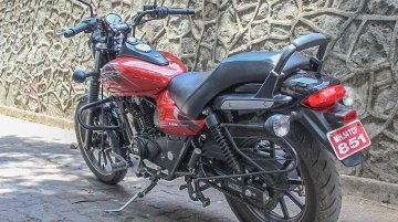 Bajaj Avenger 160 Street ABS to be priced at INR 82,500 – Report