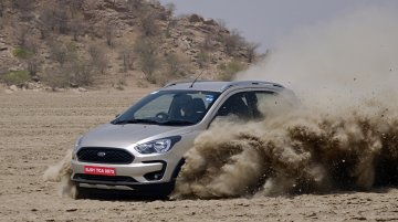 Ford Freestyle - First Drive Review