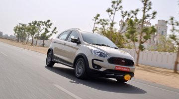 Ford Freestyle launch postponed to April 26 - Report
