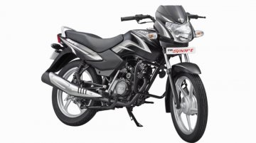 TVS Sport (Standard and Special Edition) - Image Gallery