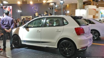 India-made 140 hp VW Polo VRS launched in Indonesia