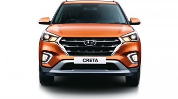 India-made 2018 Hyundai Creta to be launched in South Africa soon