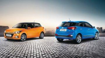 2018 Hyundai i20 automatic prices revealed