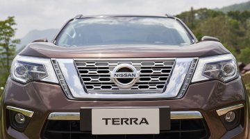 Nissan Terra to be launched in Thailand in August 2018 - Report
