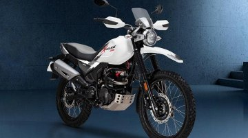 Hero Xpulse 200 new details & images leaked - Everything you need to know