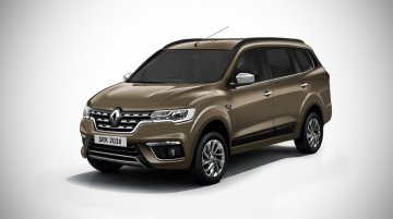 Renault to launch RBC MPV, all-new Duster and new Kwid in 2019 - Report