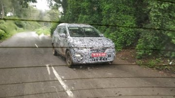 Renault RBC (Renault compact MPV) will be a petrol-only model - Report