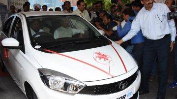 Tata responds to Govt officials rejecting Tata Tigor EV & Mahindra e-Verito for poor performance [Update]