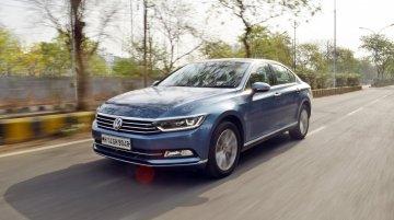 VW Passat review
