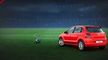 VW Polo Sport and VW Ameo Sport launched in India