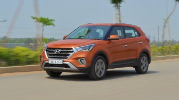 2018 Hyundai Creta (facelift) review