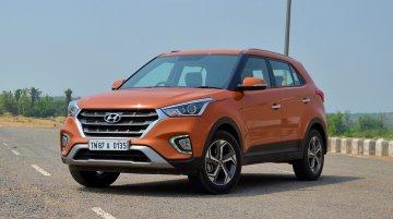 Hyundai confirms it has received 40,000 bookings for the 2018 Hyundai Creta