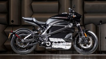 Harley Davidson Livewire electric bike to be showcased at EICMA 2018