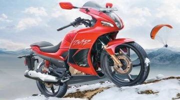 Zero units of Hero Karizma produced between April and September 2019, says SIAM data