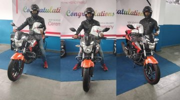 Hero Xtreme 200R deliveries commenced - Everything to know