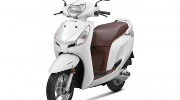 Honda Aviator discontinued in India - IAB Report