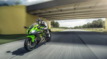 Locally assembled Kawasaki Ninja ZX-10R sold out in India - Report