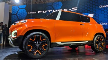 Maruti Y1K (production Maruti Future-S) coming in 2020 - Report