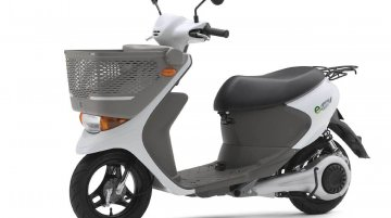 First Suzuki electric scooter to launch in India by 2020 - Report