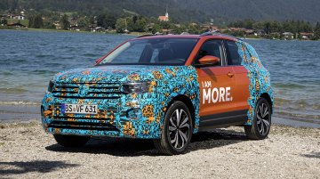 7-seat VW Taigun and 7-seat Skoda Vision IN ruled-out - Report