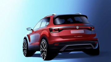 MQB A0 IN VW SUV (Kia Seltos) rival to debut at Auto Expo 2020 - Report