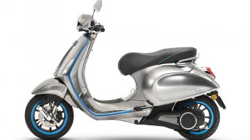 Piaggio India to launch EVs in India; Vespa Elettrica e-scooter on the cards - Report